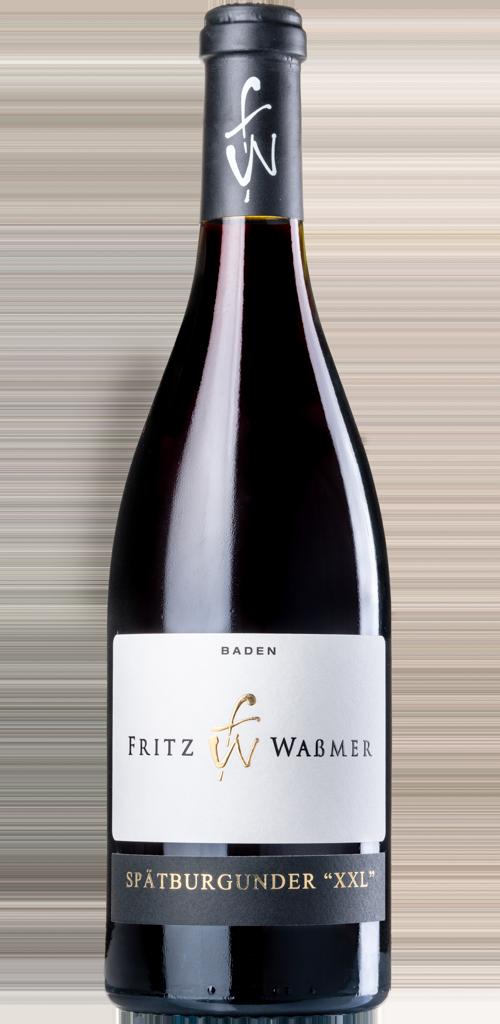 Weingut Fritz Waßmer Spätburgunder