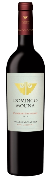Domingo Molina Cabernet Sauvignon