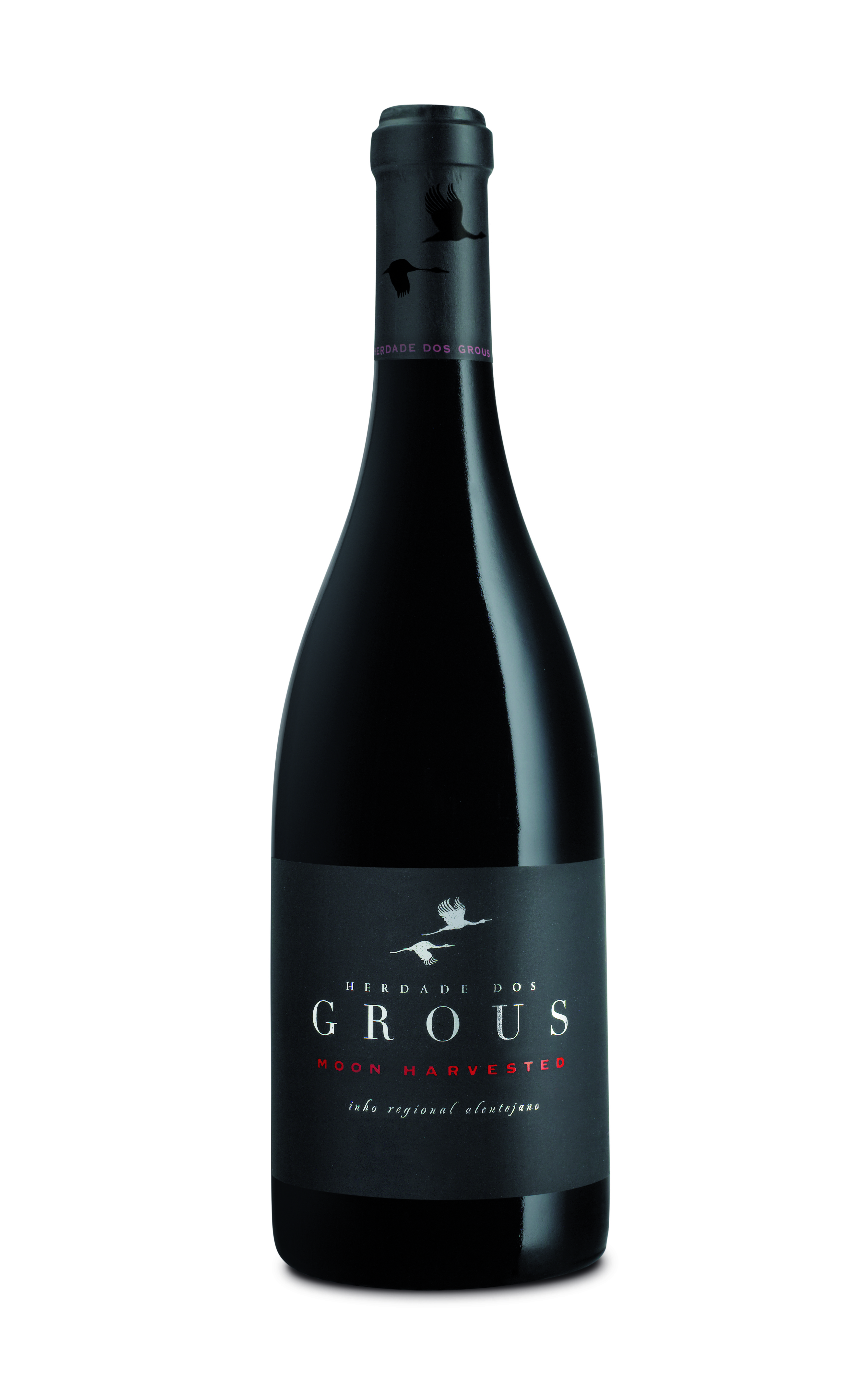 Herdade dos Grous Moon Harvested