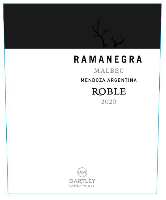 Ramanegra Malbec Roble