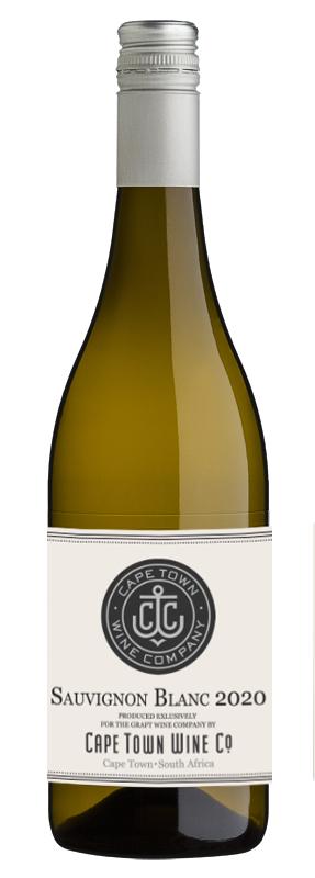 Cape Town Wine Co. White