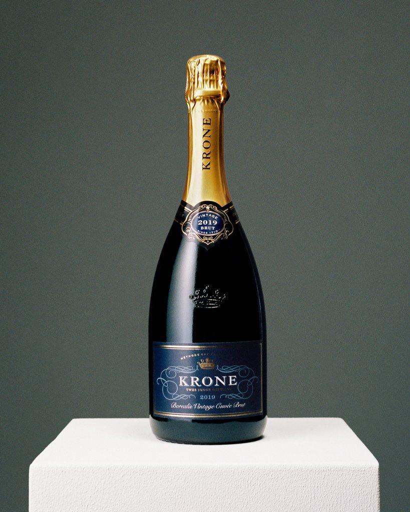 Krone Borealis Cuvée Brut