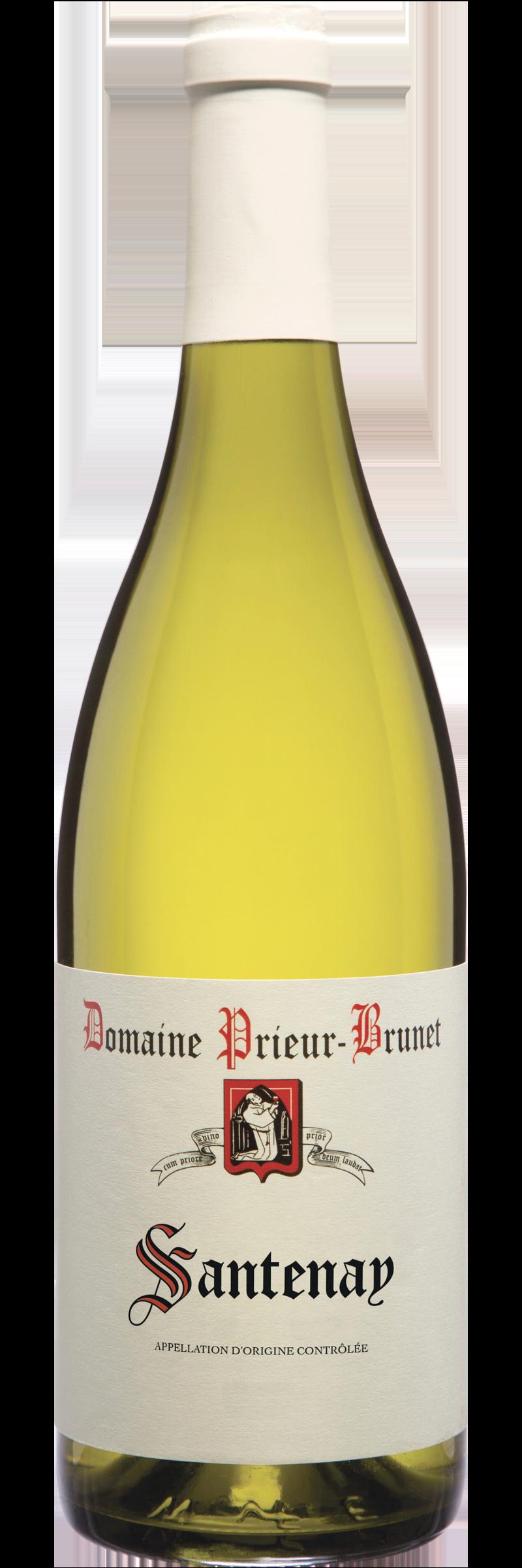 Domaine Prieur-Brunet Santenay Blanc