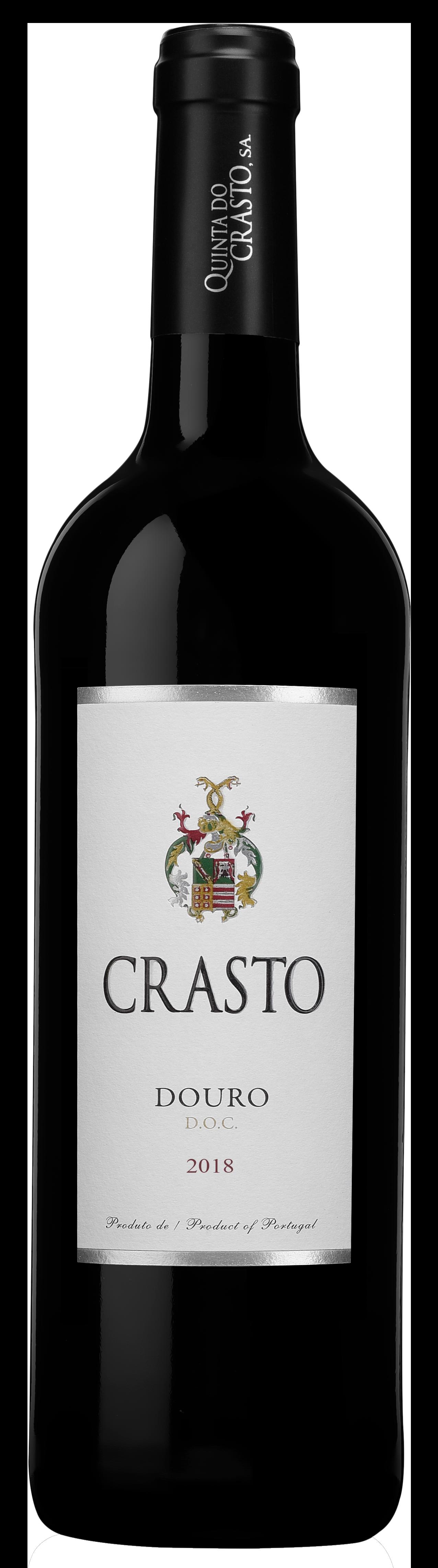 Crasto Douro Red