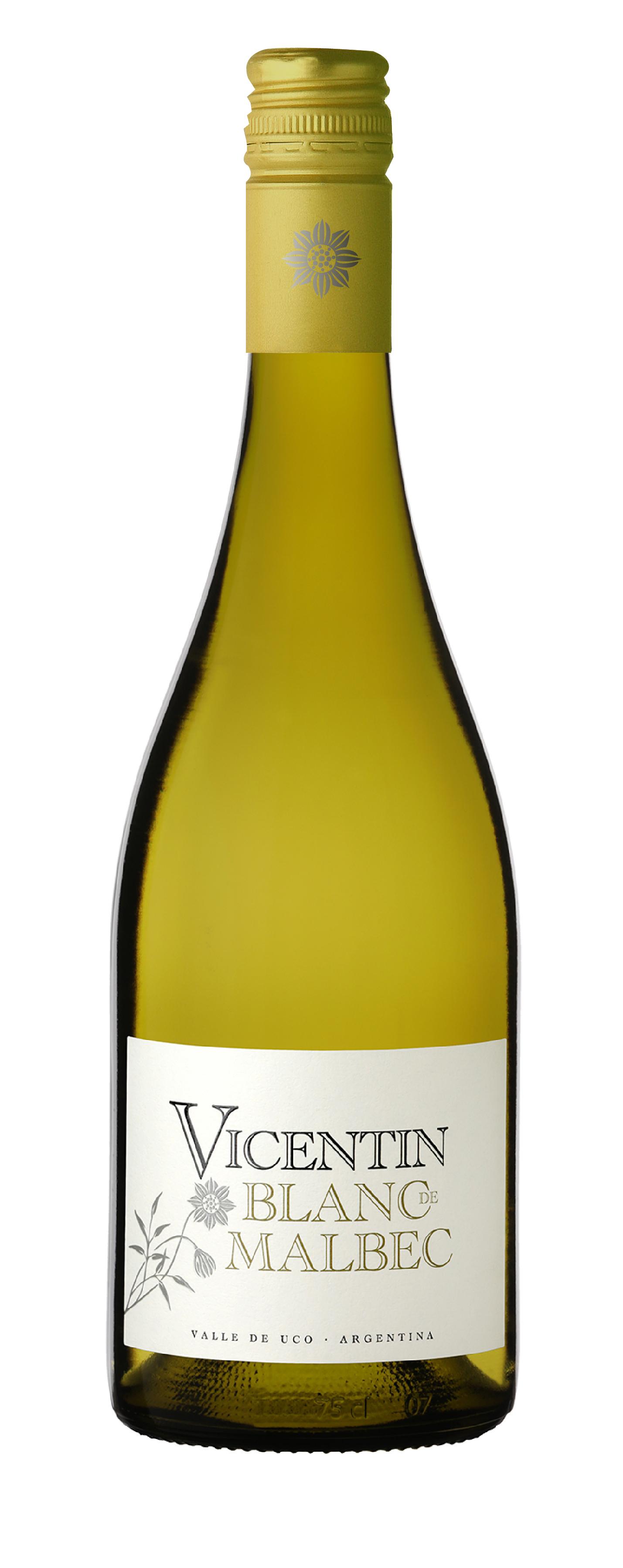 Vicentin Blanc De Malbec