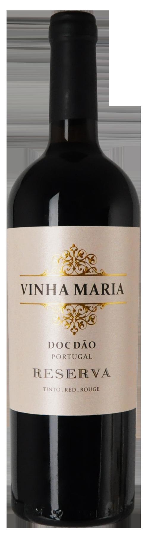 Vinha Maria Reserva Red