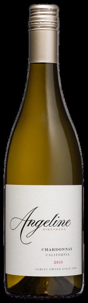 Angeline Californian Chardonnay 2018