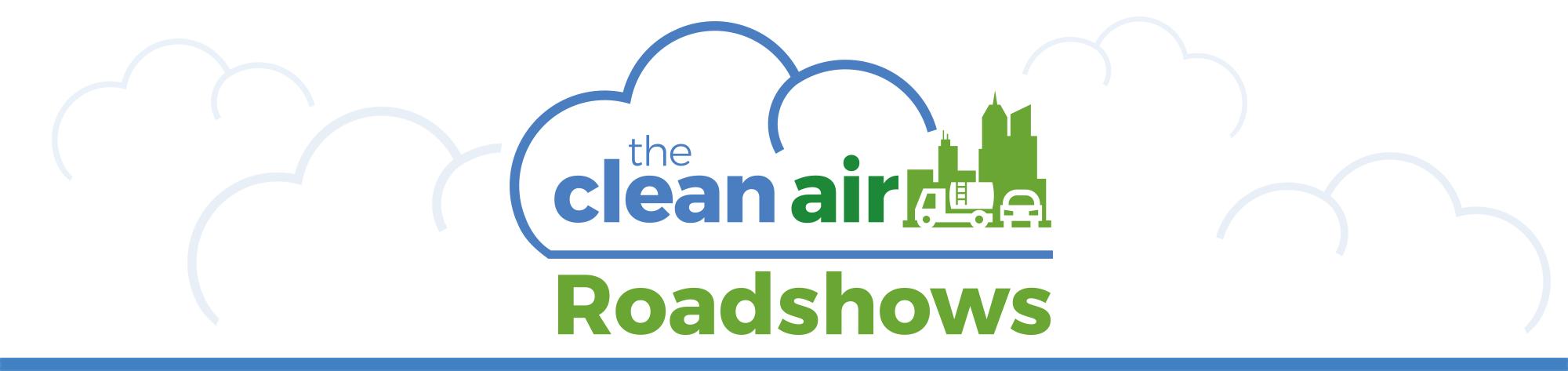 The Clean Air Road Show
