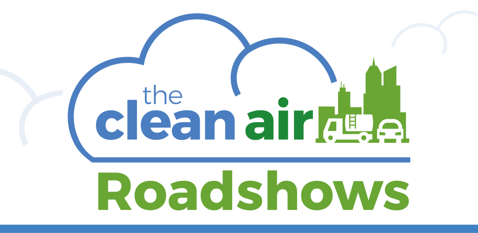 The Clean Air Road Show