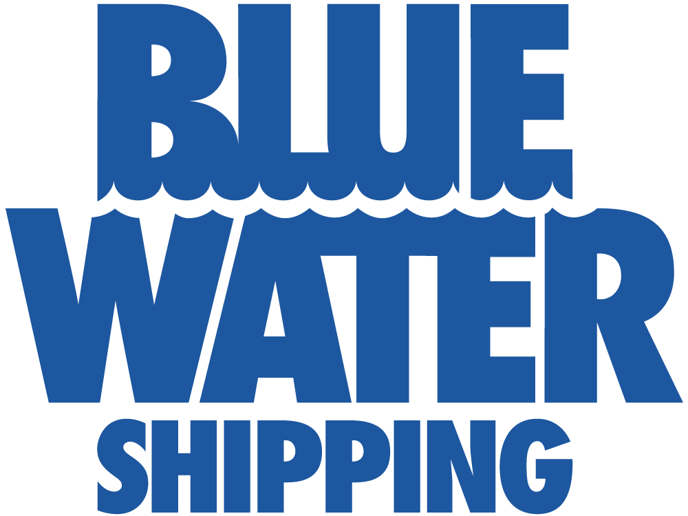 Blue Water Shipping | Environment Award category sponsor