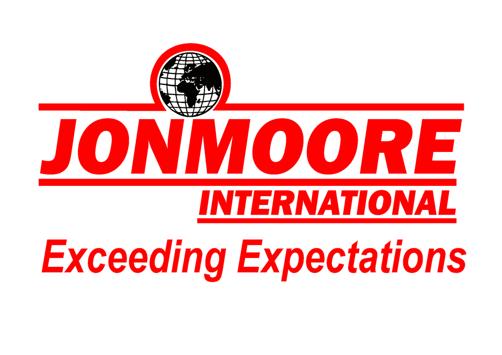 Jonmoore International | Gift Sponsor