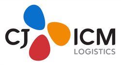 CJ ICM Logistics | Forwarder Network of the Year category sponsor