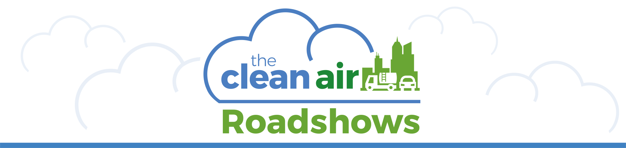 Clean Air Roadshows