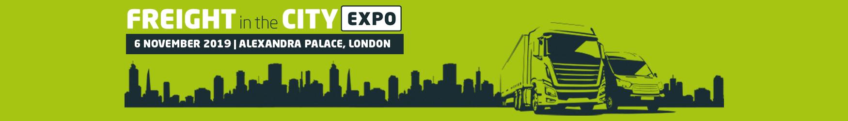 expo header