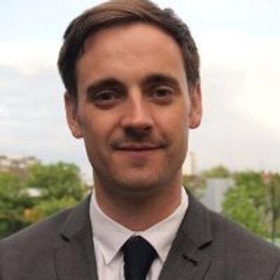 Damian Brett