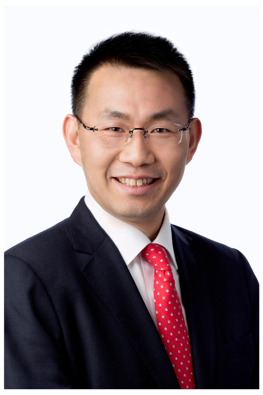 Wilson Kwong