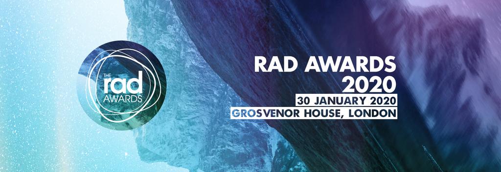 RADs 2019 header