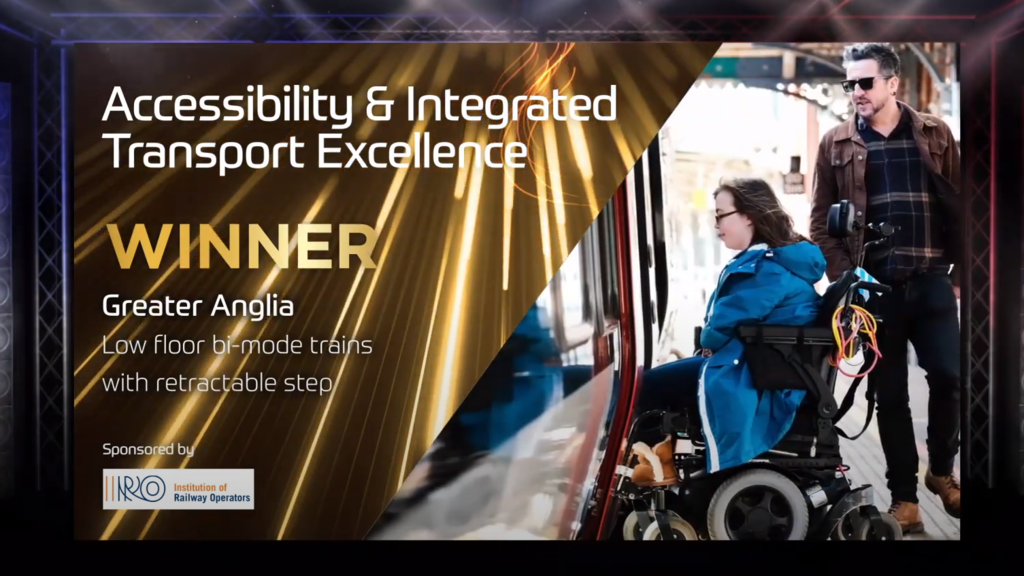 Accessibility & Integrated Transport Excellence - image