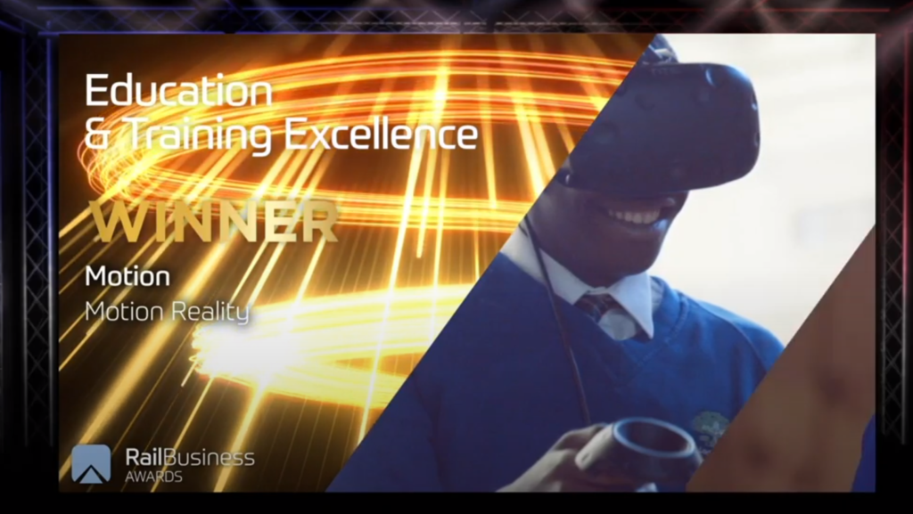 Education & Training Excellence - image