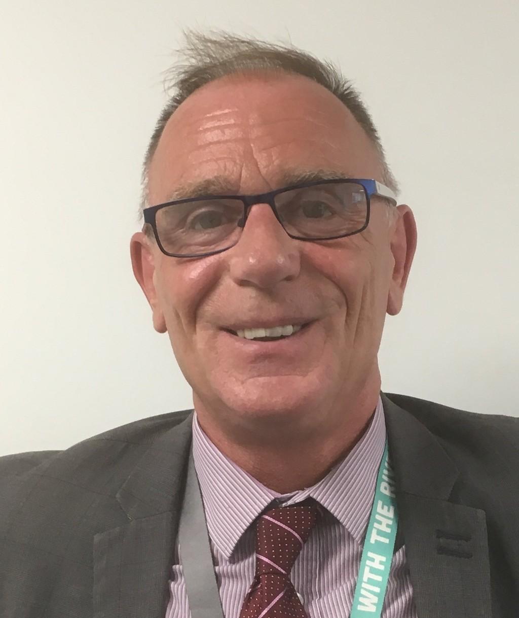 Gordon Sutherland