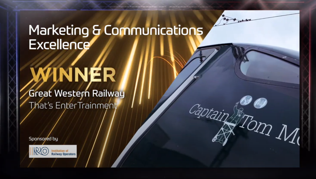 Marketing & Communications Excellence - image