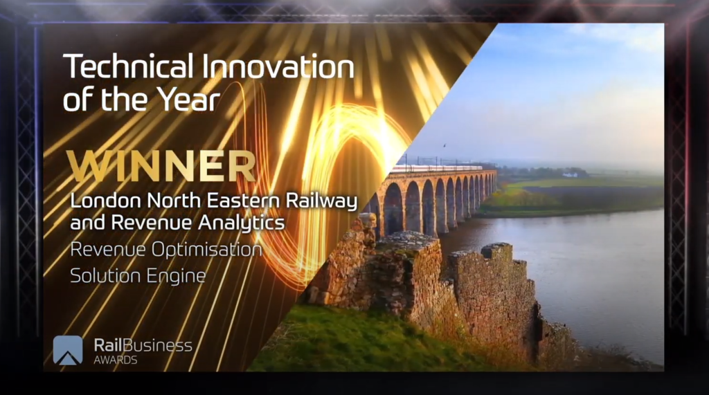 Technical Innovation of the Year - image