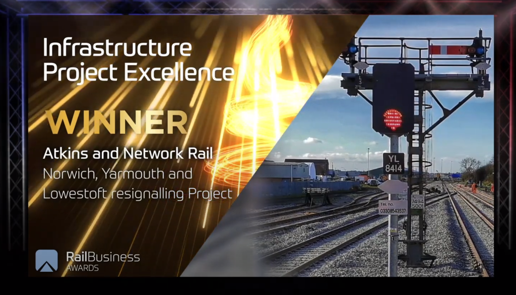 Infrastructure Project Excellence - image