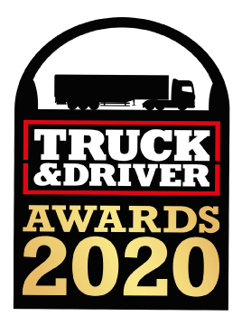 Truck & Driver Awards 2020