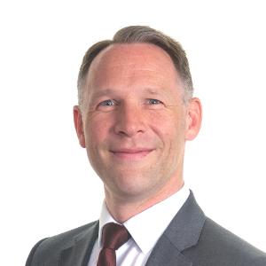 Mark McLoughlin