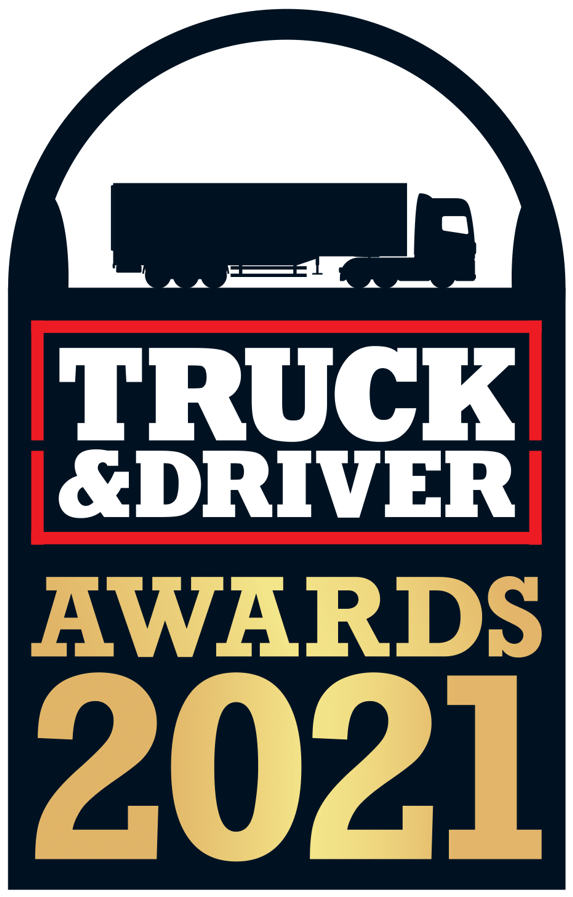 Truck and Driver
