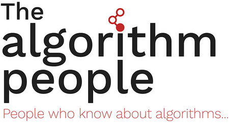 The Algorithm People