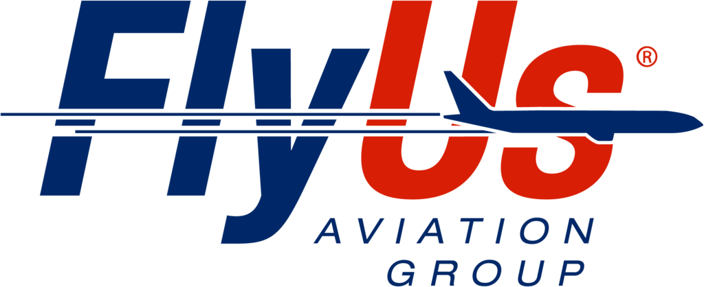 FlyUs Aviation Group - Cargo Airline of the Year Sponsor