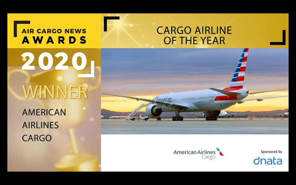 Cargo Airline of the Year
