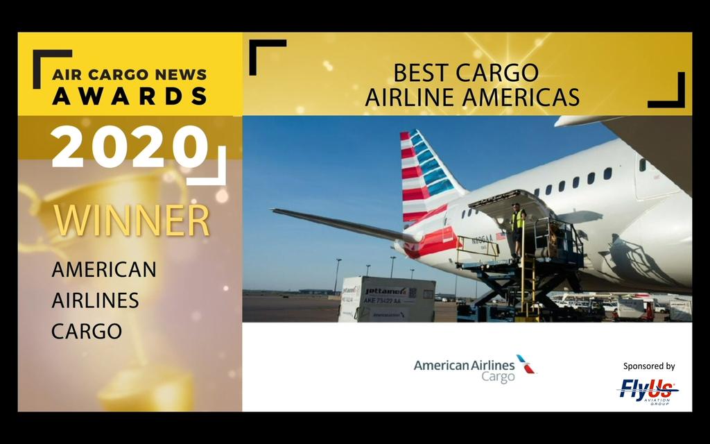 Best Cargo Airline - Americas