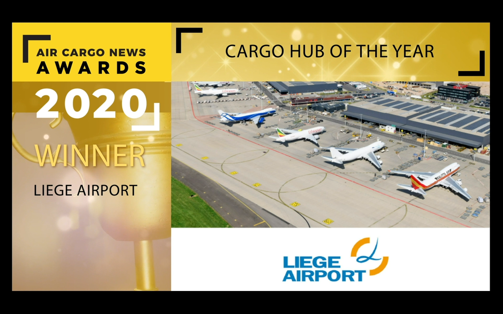 Cargo Hub of the Year