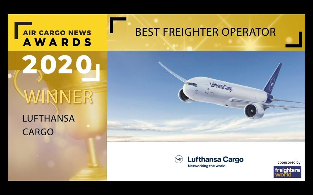 Best Freighter Operator