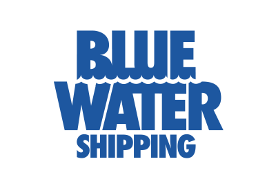 <b>Blue Water Shipping</b>