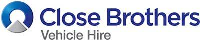 Close Brothers Vehicle Hire