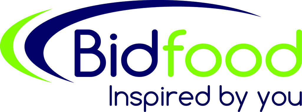 Bidfood - Sponsor of The Face of Food and Drink 2021 and Young Chef of the Year