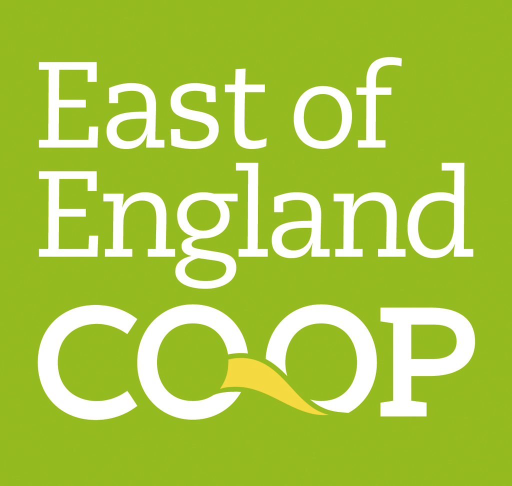 East of England Co-op - Sponsor of The Best Retailer of the Year