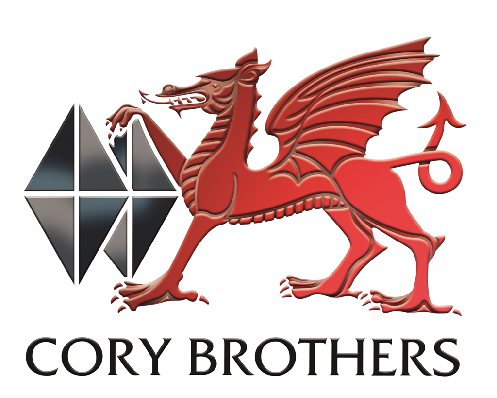 Cory Brothers Shipping Agency - Sponsor of The Food and Drink Innovation of the Year