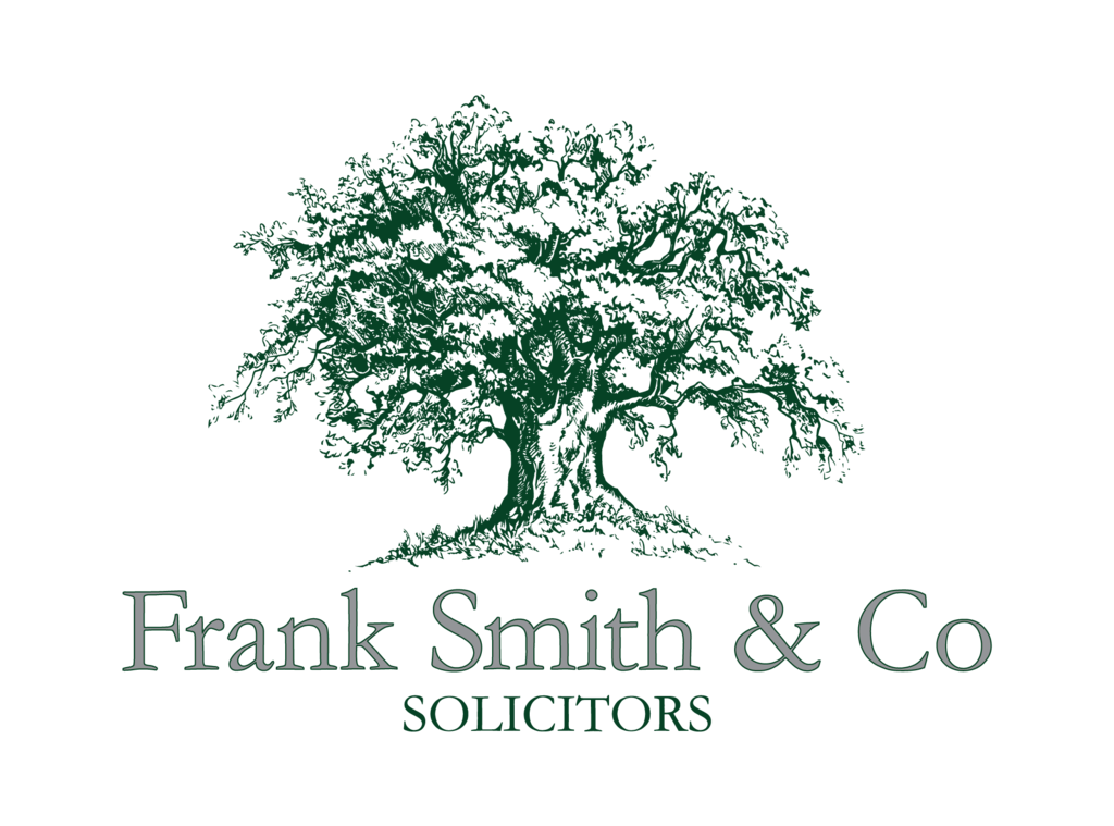 Frank Smith & Co Solicitors - Sponsoring Café, Coffee or Teashop of the Year Award