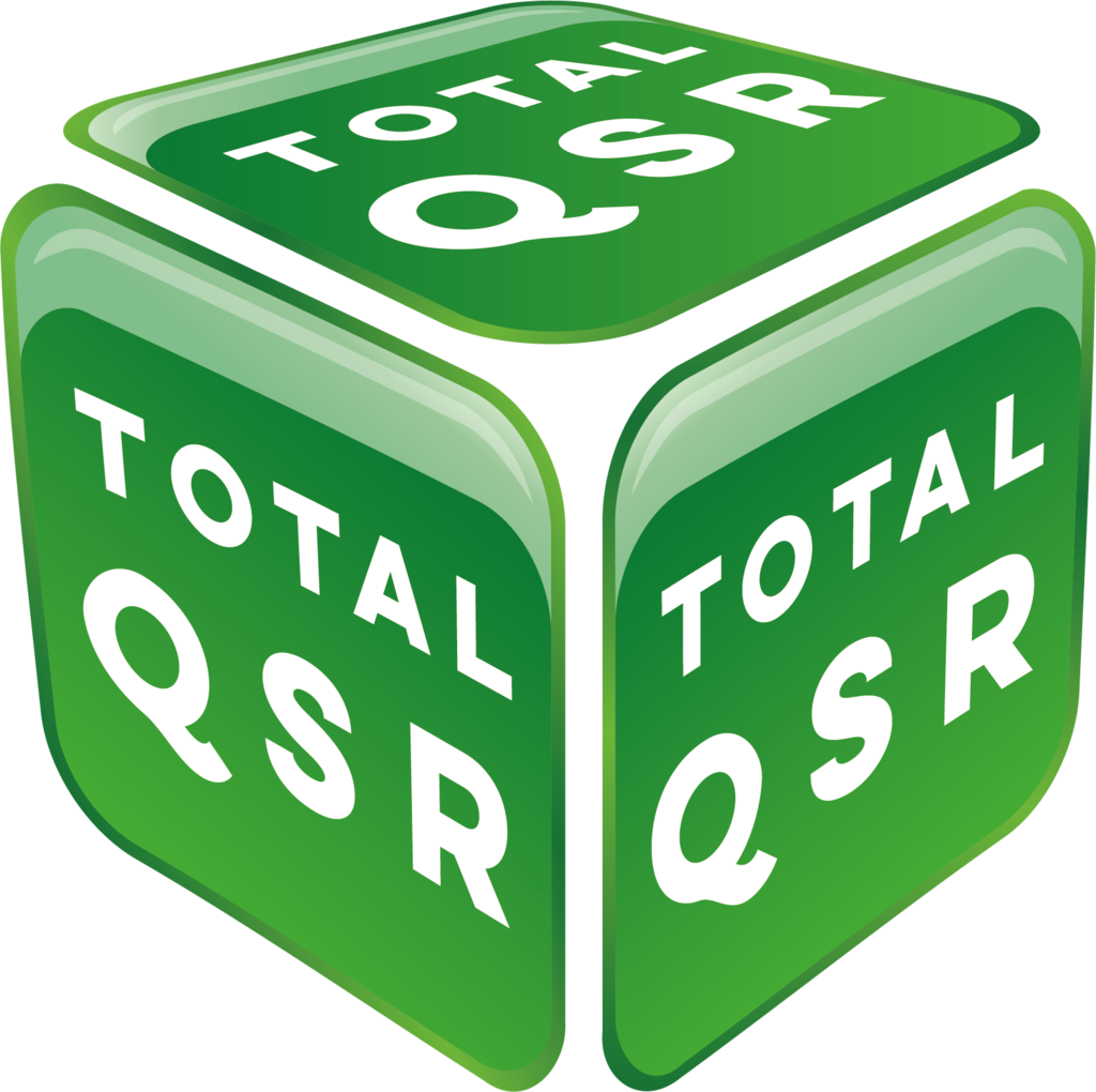 Total QSR - Sponsoring Casual Restaurant of the Year Award