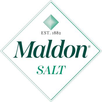 Maldon Salt - Sponsor of Food and Drink Innovation