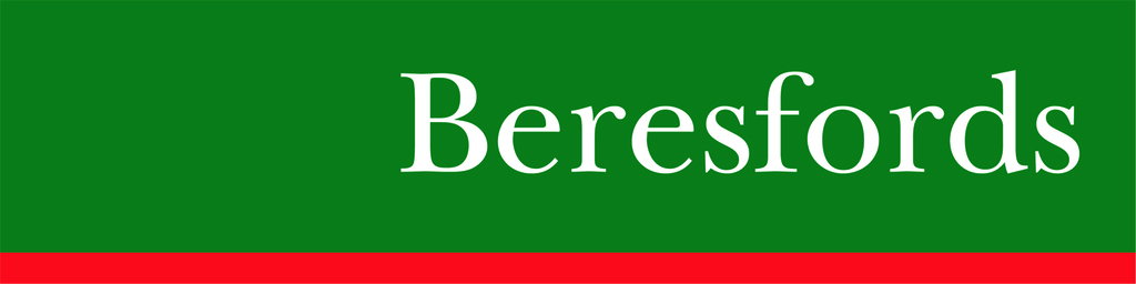 Beresfords - Sponsoring Pub of the Year