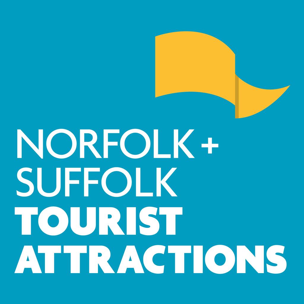 Norfolk & Suffolk Tourist Attractions