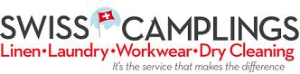 Swiss Camplings - Sponsors of Customer Excellence Award