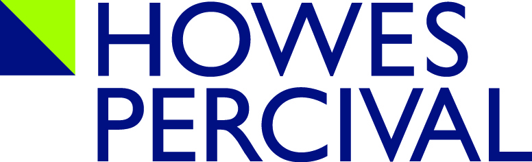 Howes Percival - Sponsors of Resilience and Innovation Award