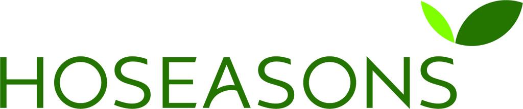 Hoseasons - Headline sponsor and sponsor of Unsung Hero Award