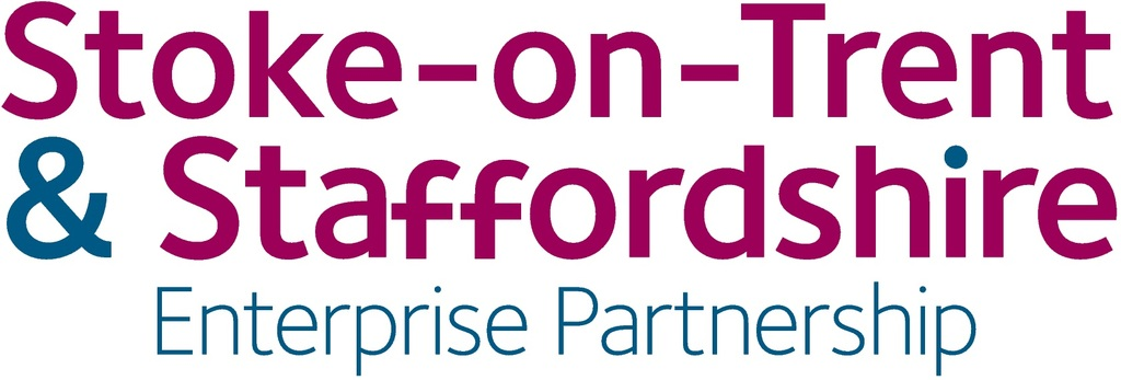 Stoke-on-Trent and Staffordshire LEP